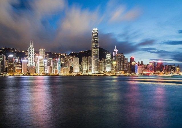 巴塞尔艺术展在香港启幕