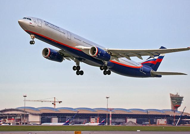 巴黎机场收到威胁信两架俄航客机接受检查