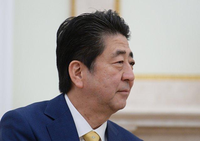 日本首相拒絕向議員回答南千島群島問題