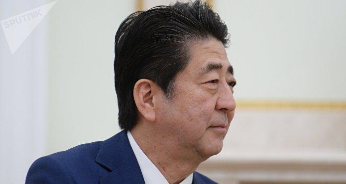 日本首相拒绝向议员回答南千岛群岛问题