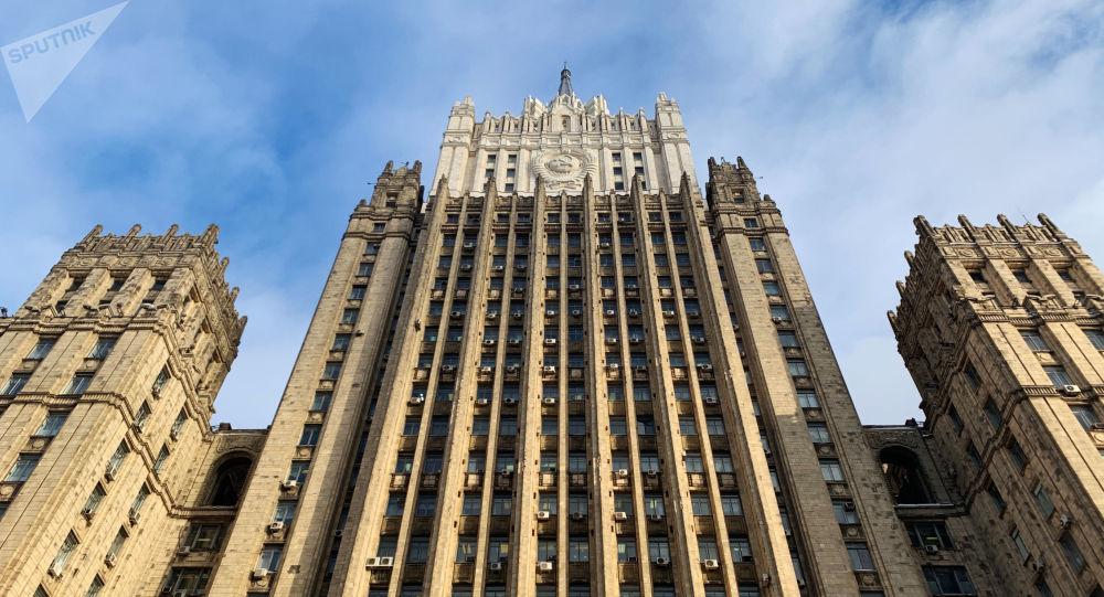 俄外交部:俄中在外交領域的合作是維護全球穩定的要素