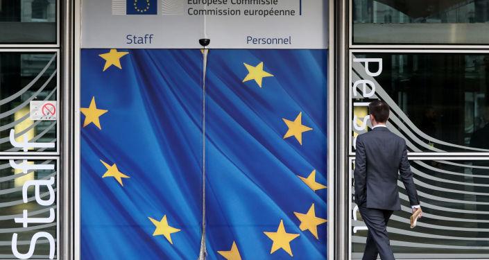 欧盟:美欧贸易协议对话尚未启动 美国正忙于中国问题