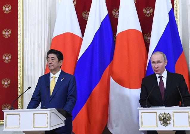 日本意识到俄日和约谈判可能久拖后拟改变谈判战略
