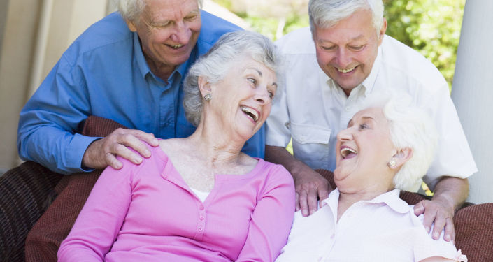 科学家发现了能迅速治疗所有与年龄相关的疾病的方法