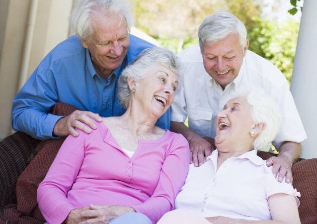 科学家:自1950年起,人类的寿命延长了22年