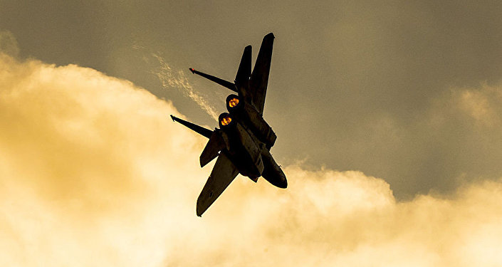 以色列空軍戰機
