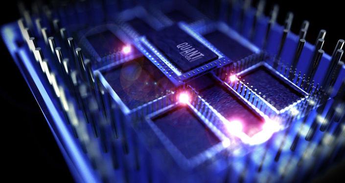 科学家:俄中在量子计算领域积极合作