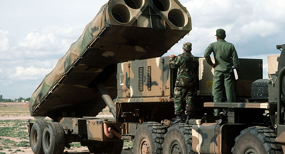 专家讲评美国在亚太地区部署导弹为何是地区和国际安全的威胁