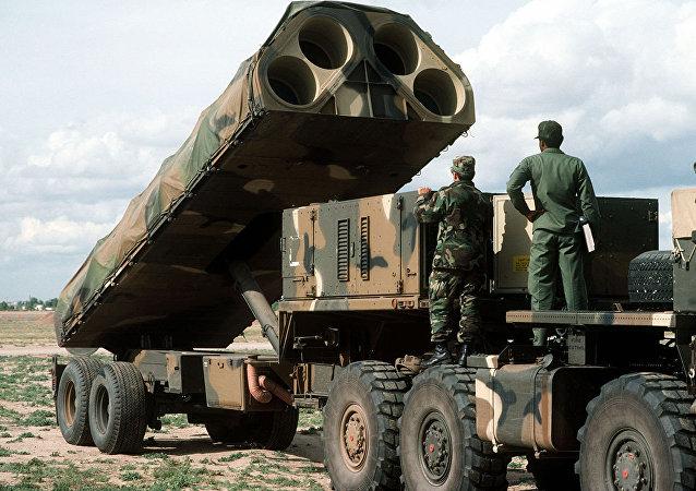 军事专家:美若在亚太地区部署中导势必导致威胁螺旋的出现