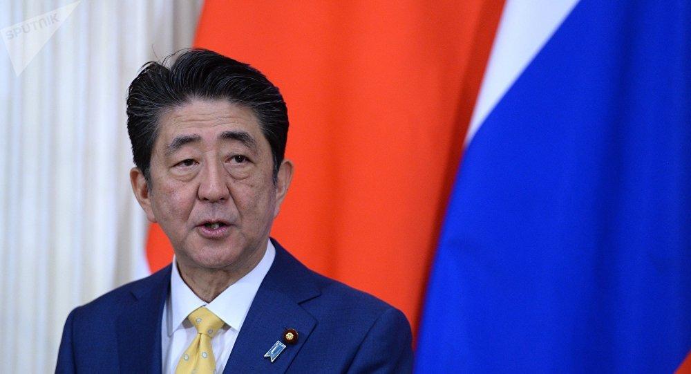 日本首相对伊朗进行正式访问  1978年来首次