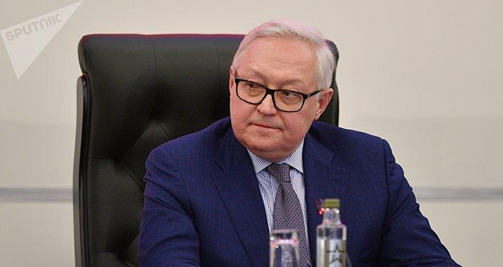 俄外交部:俄方认为存在伊核协议被彻底破坏的风险