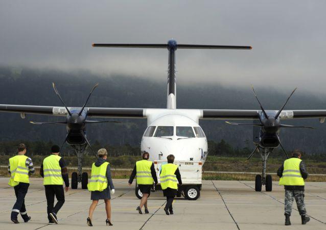 俄罗斯富豪罗滕贝格兄弟因美国制裁失去私人飞机