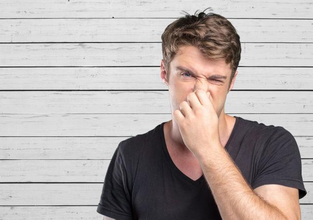 科学家把丧失嗅觉与过早死亡的风险联系起来