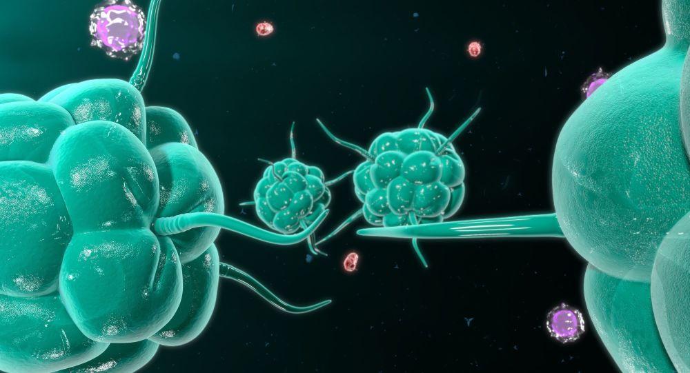 研究人員發現患癌前會出現哪些症狀