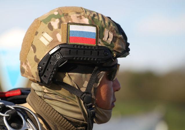 研究:2018年世界軍事開支增至1.8萬億 俄羅斯位列第六