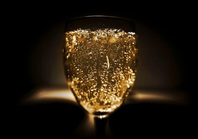 英國儲存香檳酒以防硬脫歐情況