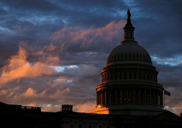 特朗普呼籲國會在剩下的10天時間里支持強化邊境的預算