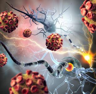 """硅纳米粒子的光学特性有助于""""曝光""""癌症"""