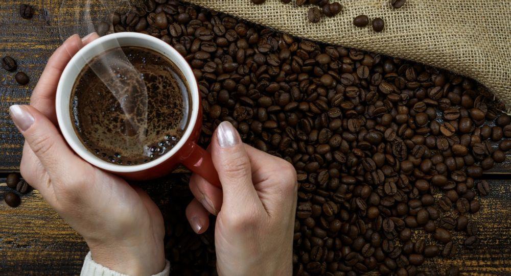 心理学家:想到咖啡都能让人精神振奋