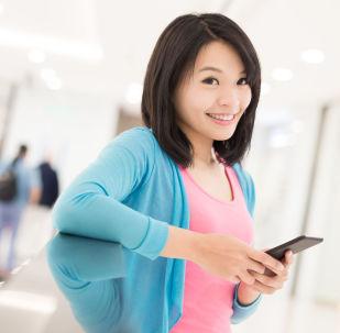 中国智能手机制造商如何让记者大吃一惊?