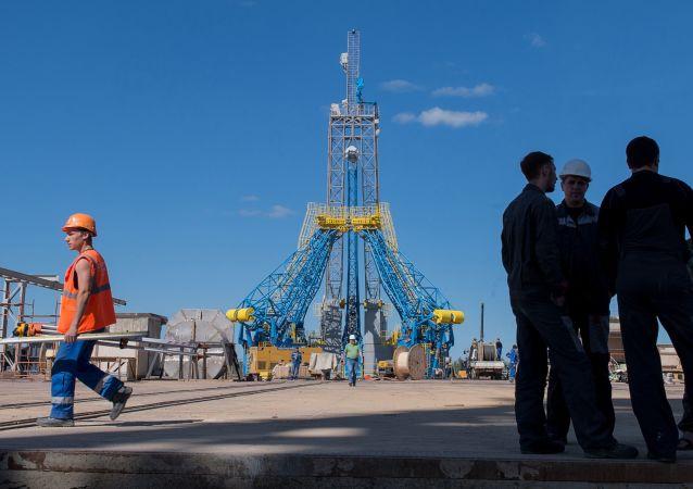 俄副总理:俄在太空发射数量低于中美位列世界第三