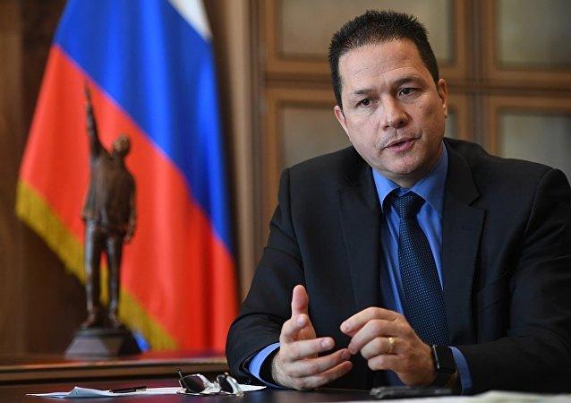委驻俄大使:委内瑞拉不会举行重选 此举不合时宜