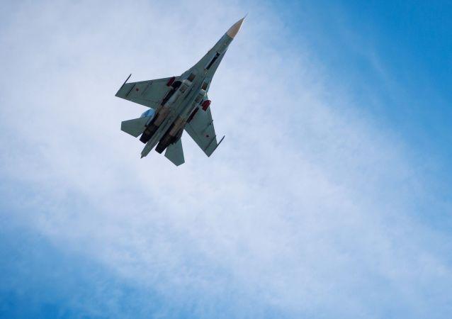 美國轟炸機在俄邊界附近出現加劇緊張