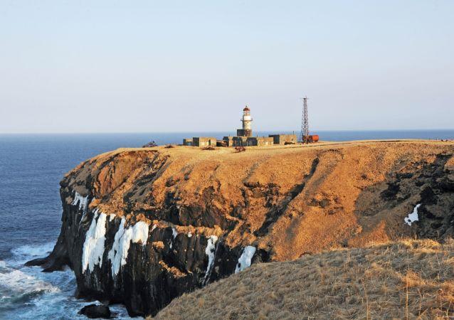 東京未回復南千島群島「自古就是日本領土」問題