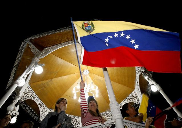 俄副总理:在委内瑞拉使用武力将造成灾难性后果