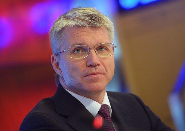 俄体育部长:俄方已向WADA提供所有必要信息