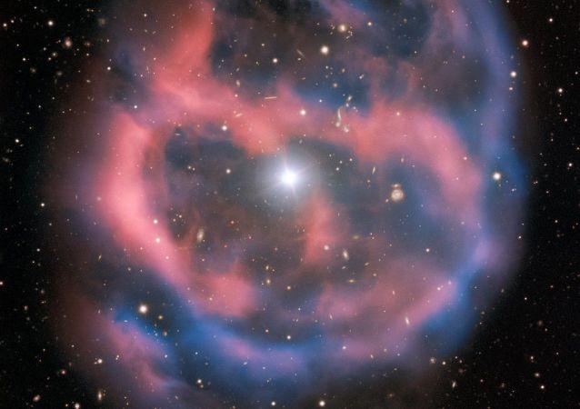 这个物体的名称代号是NGC1788