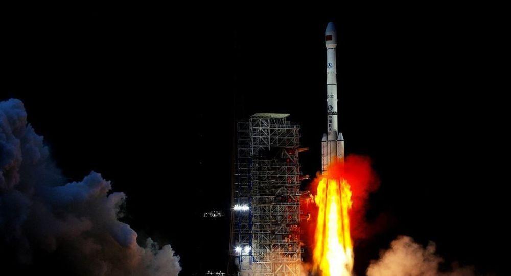 华媒:民营航天自主研发最大卫星将发射