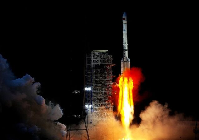 華媒:民營航天自主研發最大衛星將發射