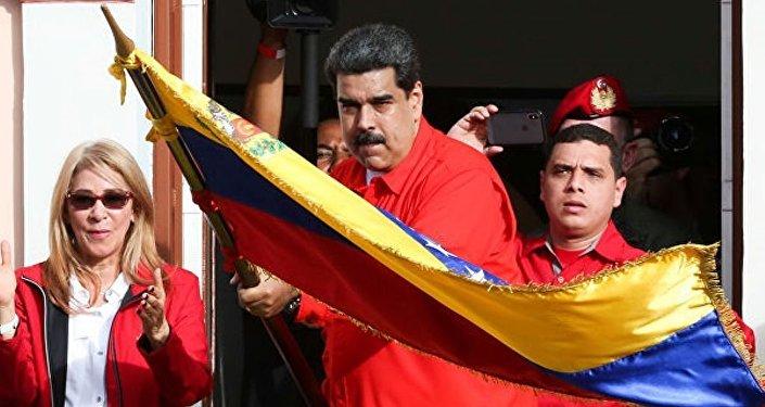 马杜罗:委内瑞拉会偿还俄中两国的贷款