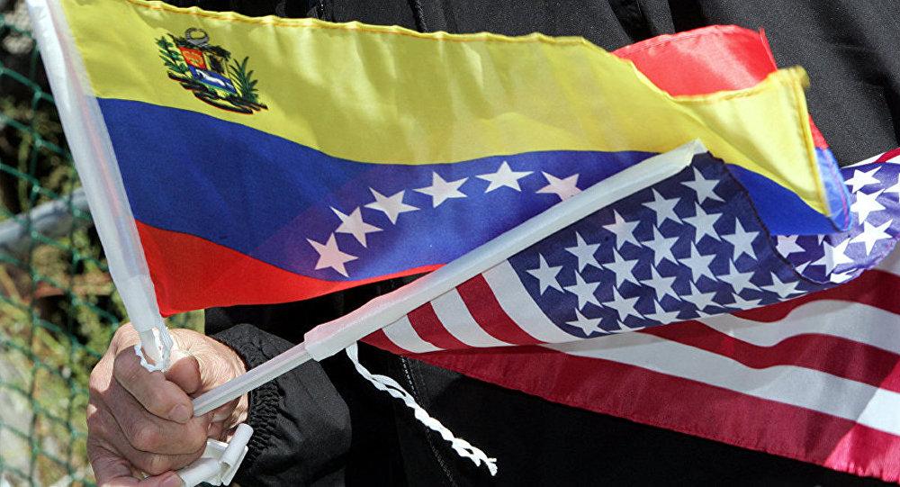 委內瑞拉外交部稱其駐美外交機構建築被反對派侵佔