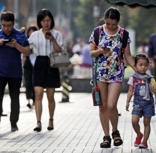 中國或開放雲計算市場