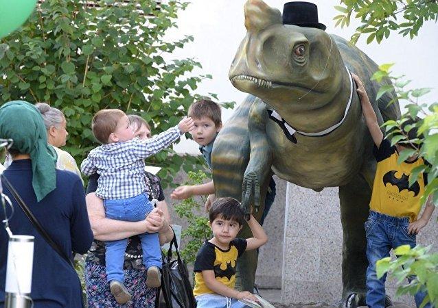 莫斯科最受孩子欢迎的博物馆