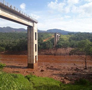因担心再次发生紧急情况 巴西矿坝周围地区约700人被紧急撤离