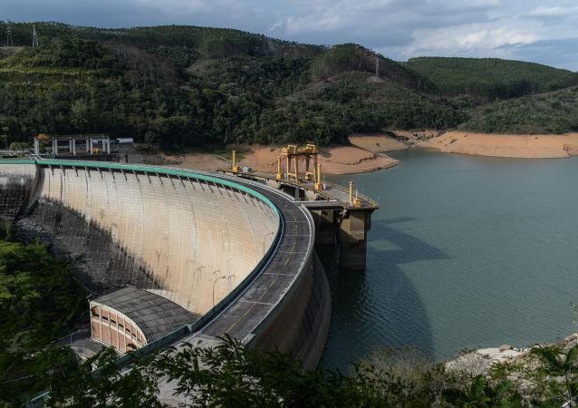 巴西禁止使用被大壩決堤污染的河水
