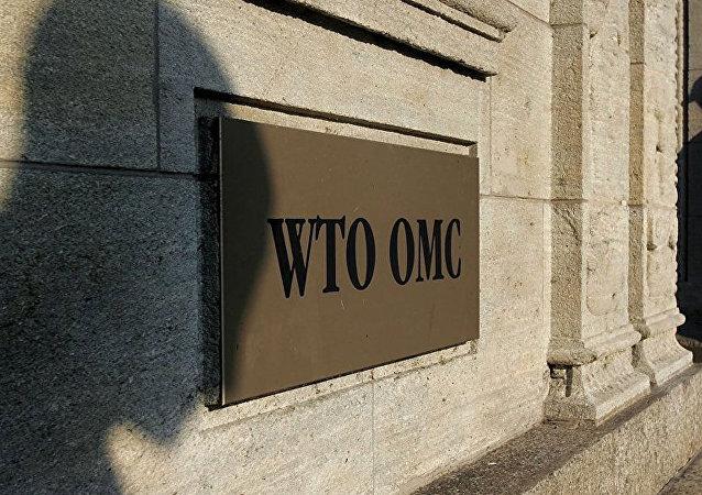 报告:美国将通过世贸组织机制争取俄罗斯市场的开放性
