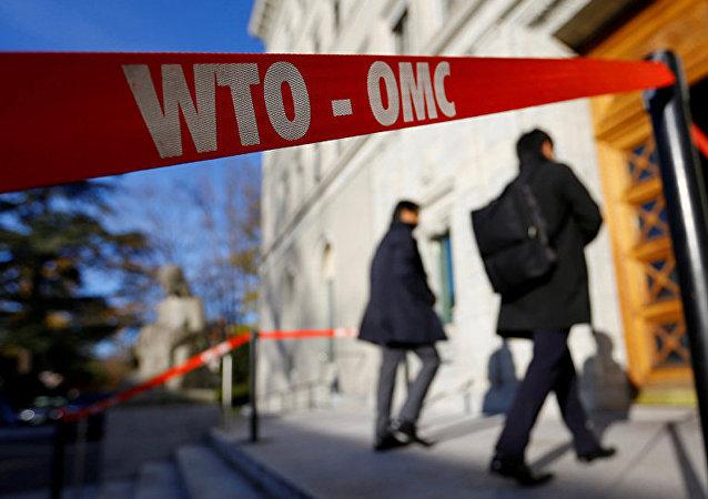 世贸组织能解决中美贸易纠纷吗?