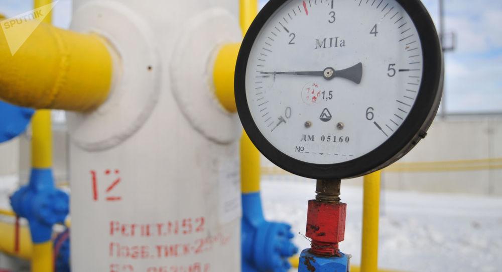 俄诺瓦泰克公司预测2035年世界天然气年需求量将达7亿吨
