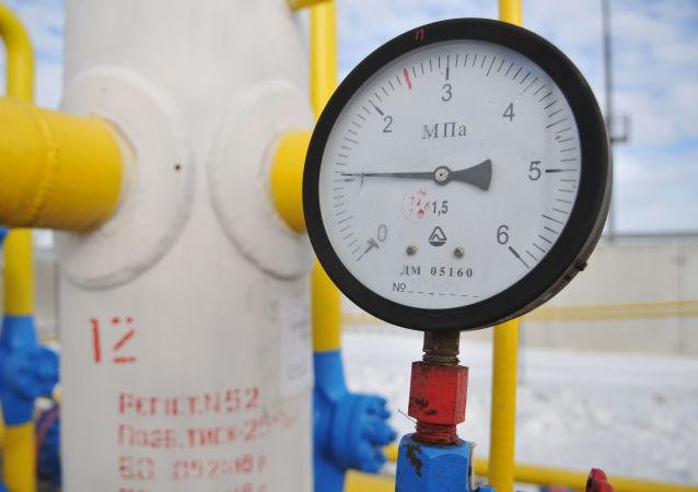 俄諾瓦泰克公司預測2035年世界天然氣年需求量將達7億噸