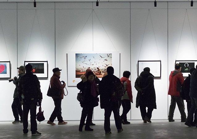 安德烈·斯捷寧國際新聞攝影大賽將開始徵集參賽作品