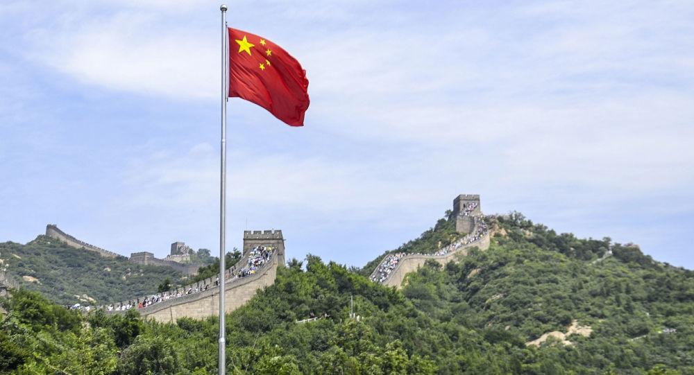 中国政府将在北京设立首个长城修复中心
