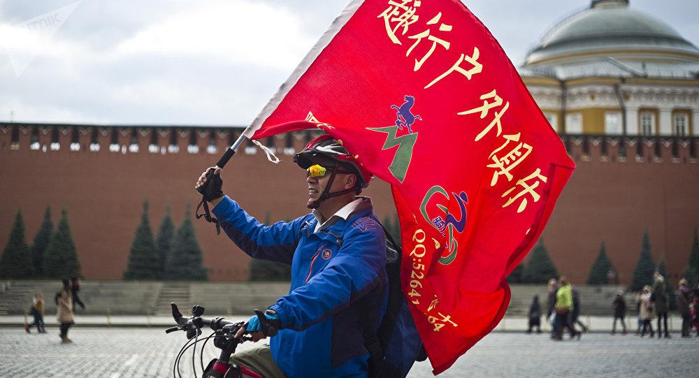 俄罗斯三地面向中国游客联合开发红色旅游路线
