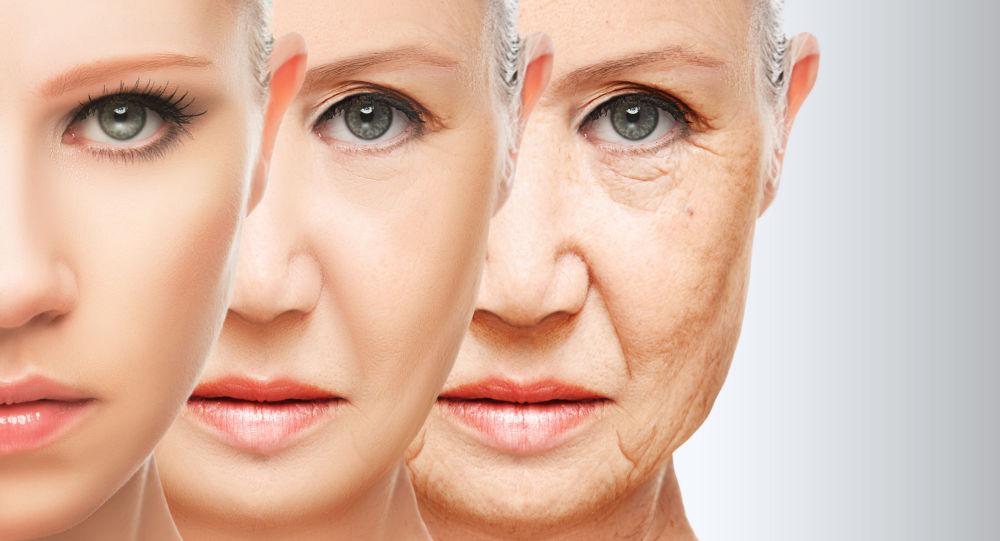 为什么有的人老得快?