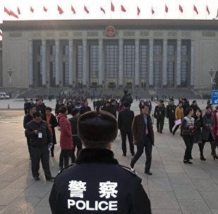 中國政府將繼續追逃追贓:「天網2019」行動的特點