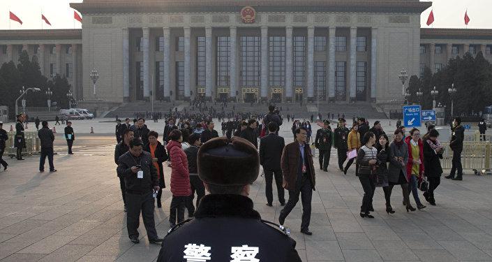 """中国政府将继续追逃追赃:""""天网2019""""行动的特点"""