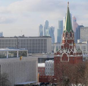 俄罗斯克里姆林宫剧院